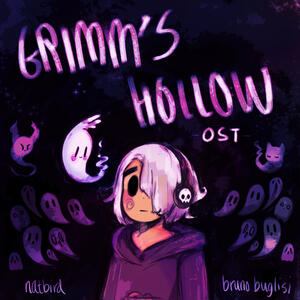 Grimm's Hollow OST (2020)